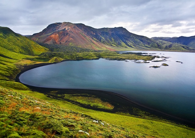 Исландия первой в мире запретила платить женщинам меньше мужчин