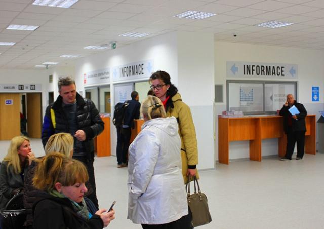 Миграционный прирост населения Чехии существенно превысил естественный