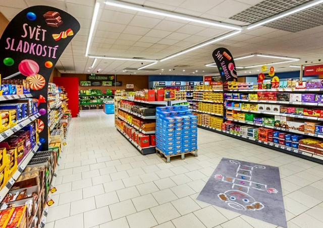 Магазины по всей Чехии будут закрыты два дня подряд