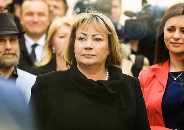 Предвыборный штаб Милоша Земана возглавит его жена