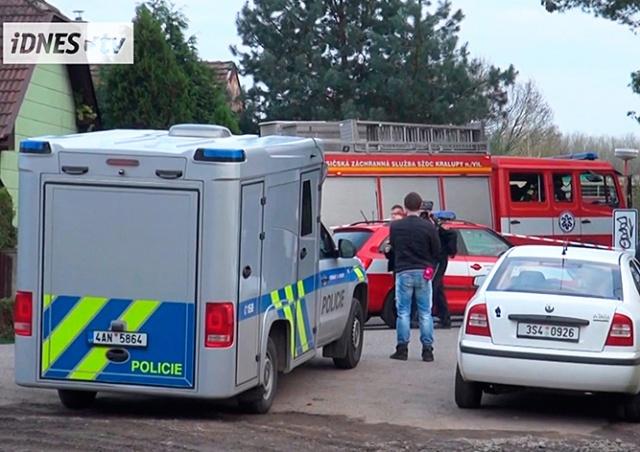 В Чехии поезд насмерть сбил двух школьниц