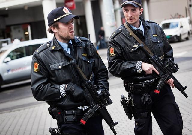 По делу о подготовке взрыва в Осло задержан 17-летний россиянин