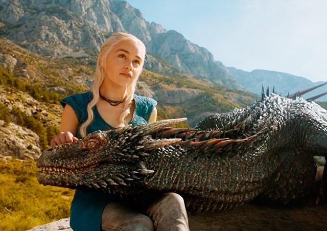 Актеры «Игры престолов» получат самые большие гонорары в истории ТВ