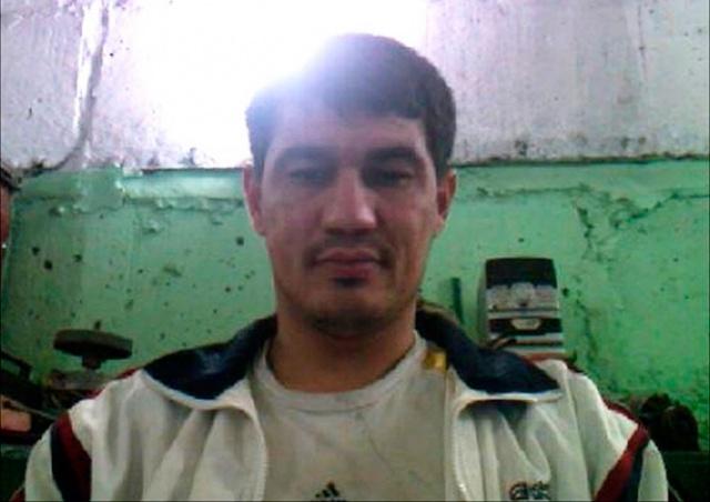 Подозреваемый в стокгольмском теракте узбек признал вину