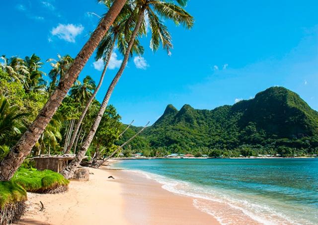 Россия и Самоа подписали соглашение об отмене виз