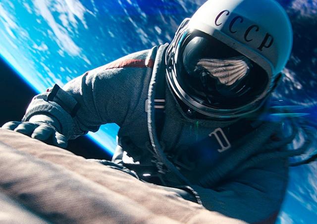 В Праге покажут российский фильм «Время первых»