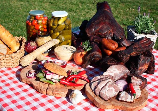 В субботу в Праге впервые пройдет фестиваль домашней еды