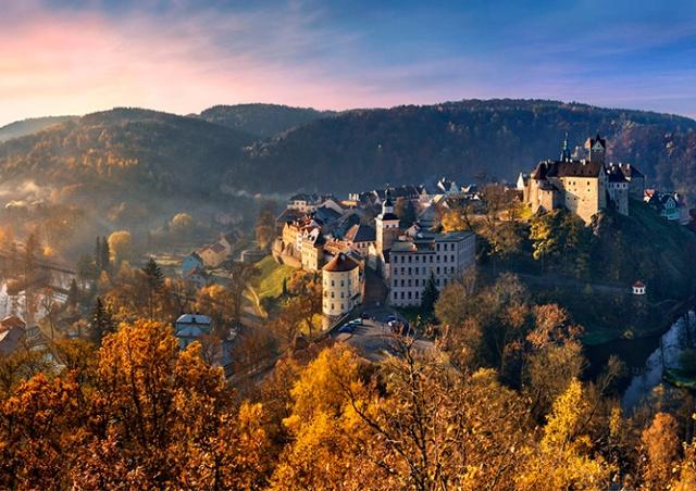Чехия заняла 39-е место в мировом рейтинге туристической конкурентоспособности