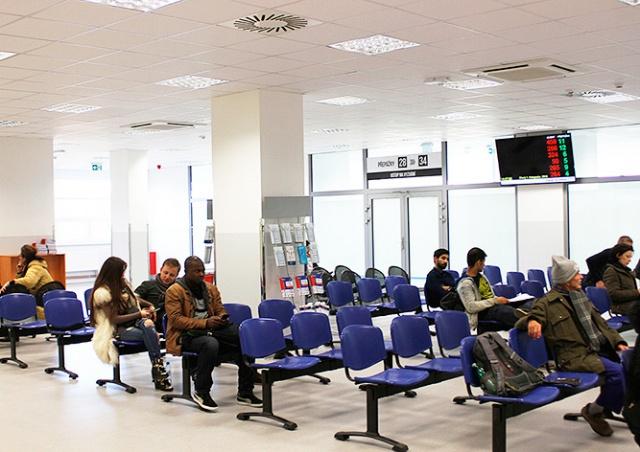 Отделение МВД для иностранцев переедет из Праги 6 по требованию жителей
