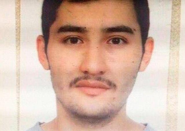 Названо имя исполнителя теракта в метро Петербурга