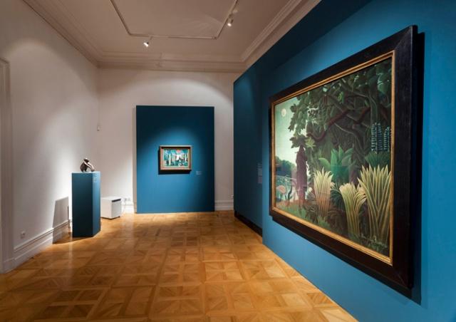 Национальная галерея в Праге будет работать бесплатно 18 мая