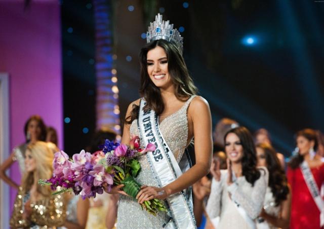 Владелец конкурса «Мисс Вселенная» судится с чешским производителем корон