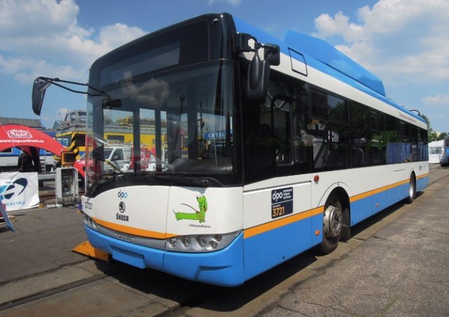 В Чехии пассажирам предложили бесплатный проездной за помощь в борьбе с вандалами