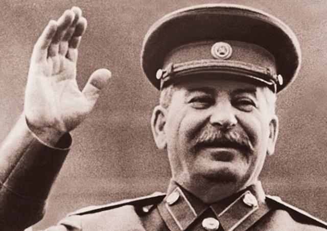 Чешский город лишил почетного гражданства Иосифа Сталина