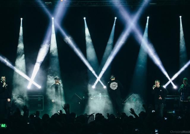 В Праге выступит рэп-группа «ОУ74»