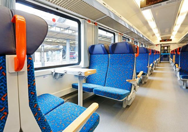 В Чехии хотят сделать бесплатным проезд в поездах для студентов и пенсионеров