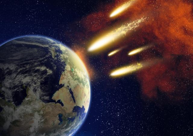 Чешские астрономы обнаружили опасные для Земли астероиды