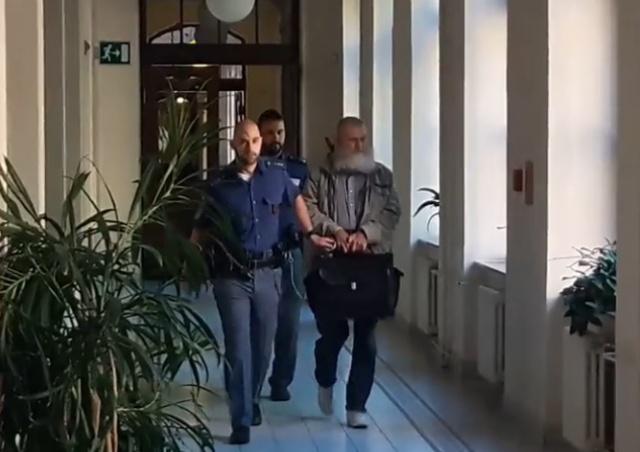 Иностранца в Чехии обвинили в двойном изнасиловании