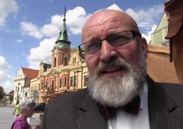 Мэру чешского города грозят 3 года тюрьмы за ДТП в пьяном виде