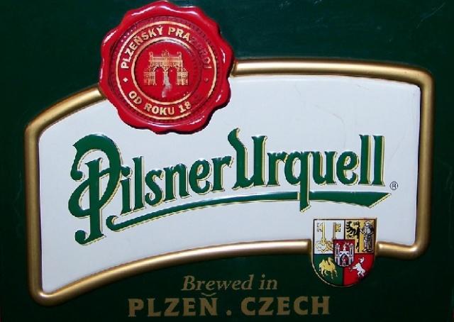Тысячи банок Pilsner Urquell могут стать коллекционным раритетом