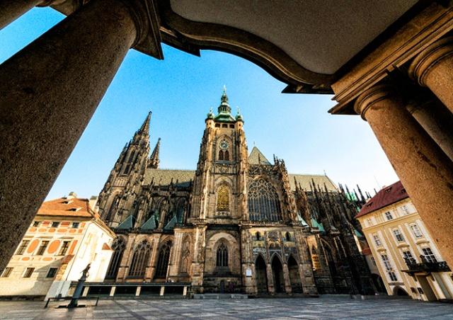 33 малоизвестных факта о Праге