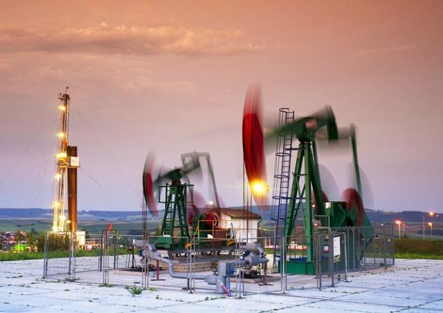 В Чехии нашли крупное месторождение нефти и газа