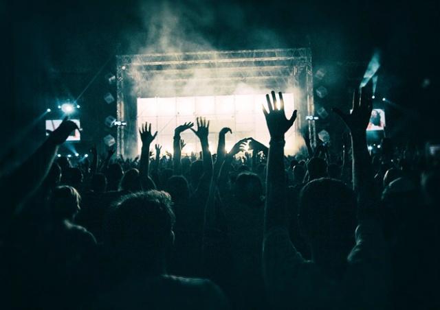 Мужчинам тут не место: в Швеции пройдет необычный рок-фестиваль
