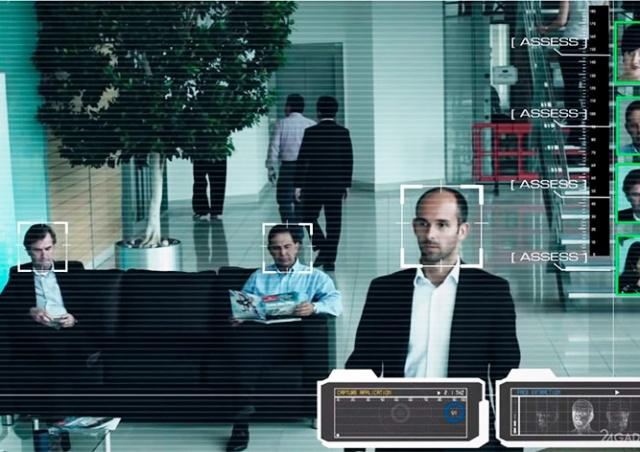 В аэропорту Праги появится система распознавания лиц