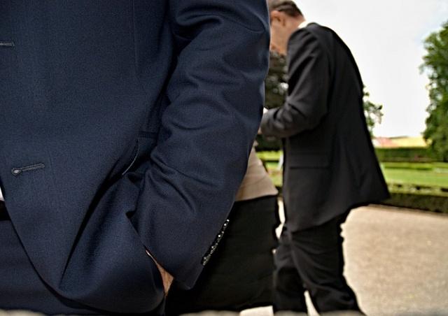 Чешских чиновников отправили на антишпионские курсы