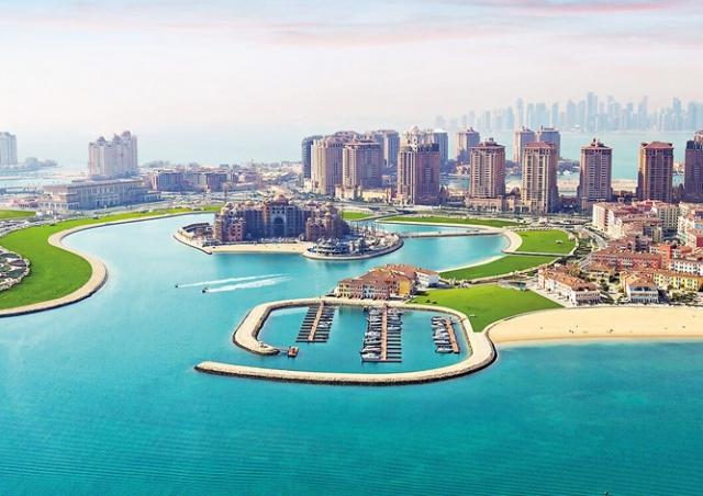 Катар упростил визовый режим для граждан Чехии, России и еще 78 стран