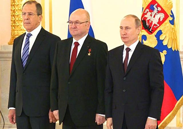 Чешский посол в России попросился домой