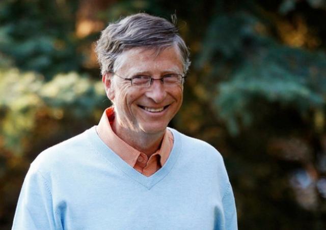 Билл Гейтс сделал самое крупное пожертвование с начала века