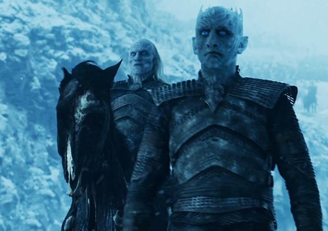 Назван год выхода последнего сезона «Игры престолов»
