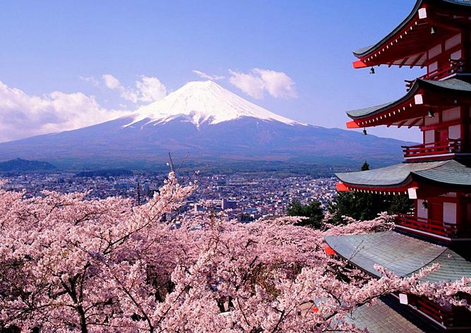 Прага начала переговоры о прямом авиасообщении с Японией
