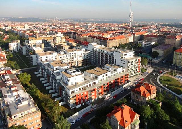 МВД Чехии передумало вводить регистрацию по месту временного пребывания