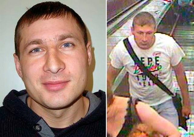 КС отклонил апелляцию белоруса, зарезавшего латыша в центре Праги