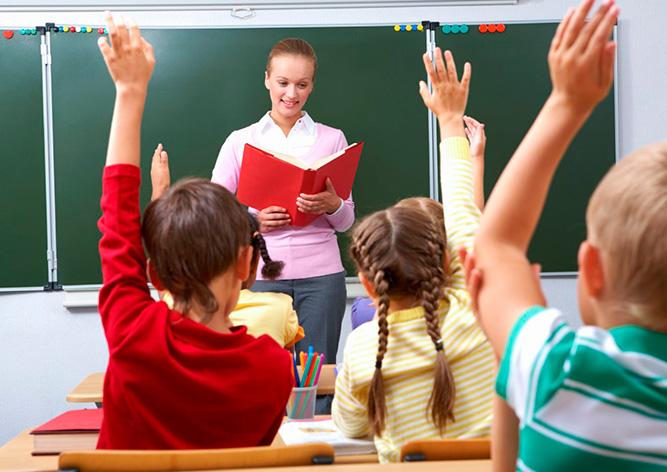 Учителям в Чехии повысят зарплату