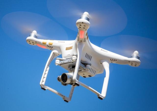 Любительский дрон заблокировал главную ВПП в аэропорту Праги