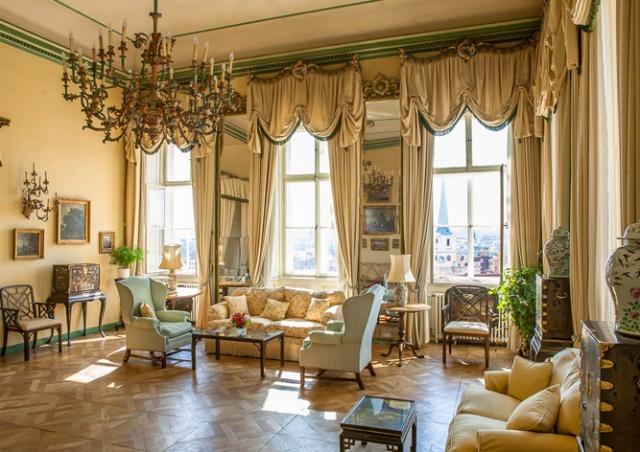 Британское посольство в Праге откроется для всех желающих 16 сентября
