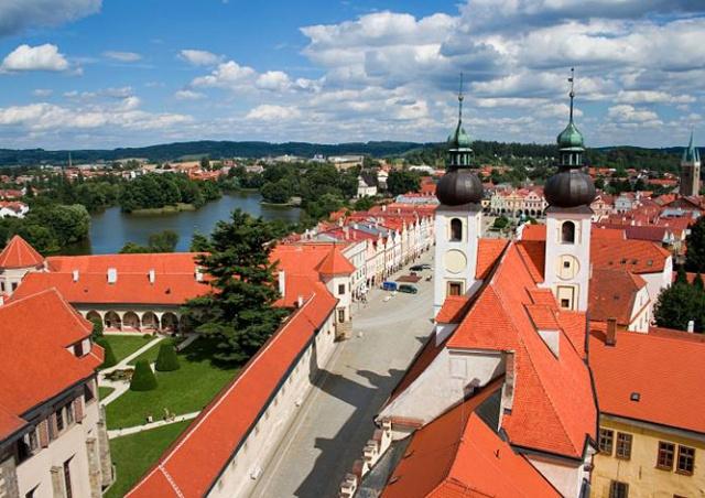 Музеи и замки Чехии будут работать бесплатно с 9 по 17 сентября
