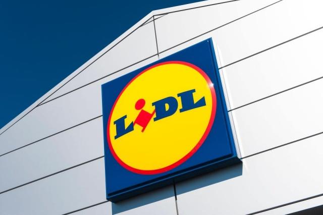 Торговая сеть Lidl запустила в Чехии интернет-магазин