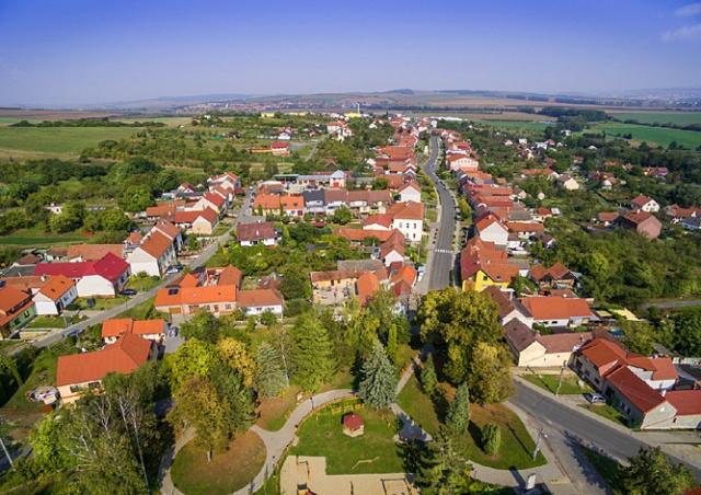 В Чехии выбрали лучшие деревни 2017 года