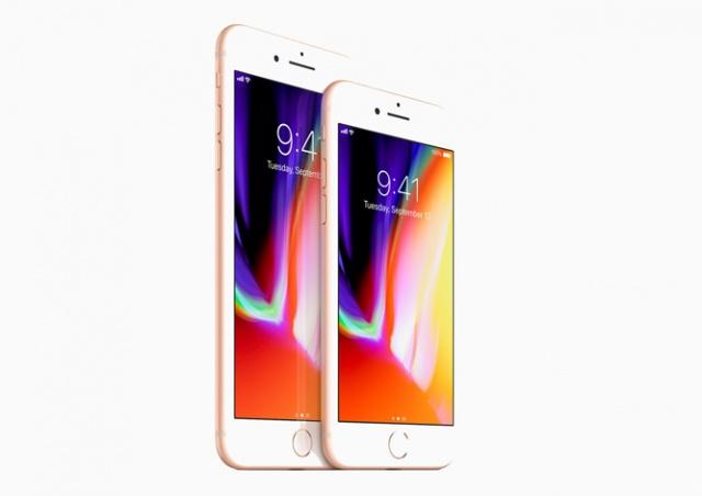 Цены на iPhone 8 в Европе: где покупать выгоднее