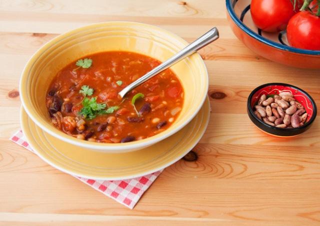 Лучшие шеф-повара Праги приготовят супы для акции Polívková smršť