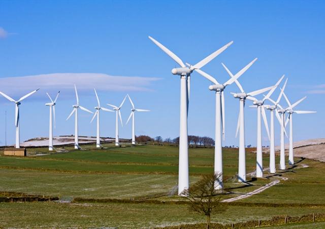 Жителям Германии заплатят за использованную электроэнергию