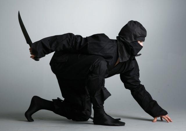 В Японии задержали 74-летнего «вора-ниндзя»
