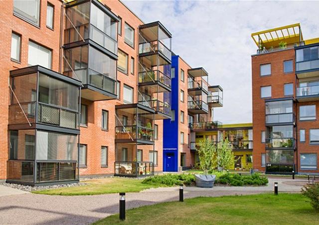 Рост цен на квартиры в Чехии оказался самым высоким в ЕС