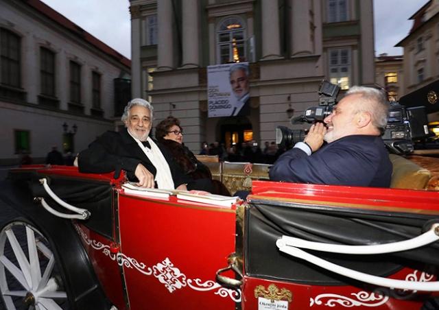Пласидо Доминго вновь выступит дирижером «Дон Жуана» в честь 230-летия оперы