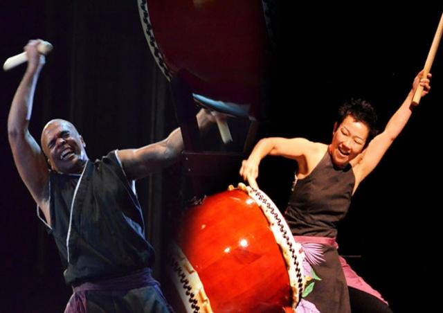 Бесплатные концерты: в Праге пройдет неделя японской культуры