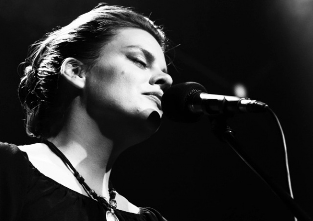 Вера Полозкова выступит в Праге 22 ноября